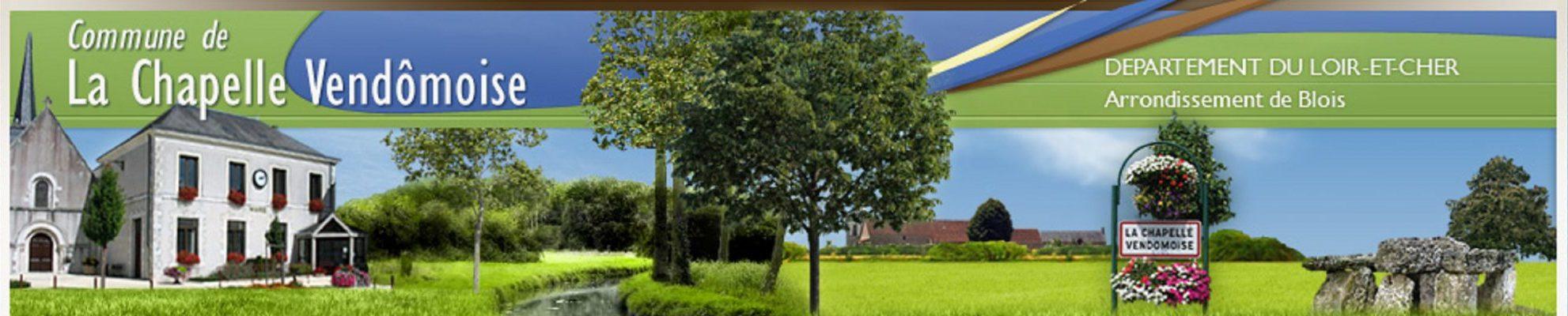 La Chapelle Vendomoise – Site officiel de la commune